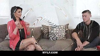 MYLF - Bodacious Milf (Becky Bandini) Tricks Her Patient Into Sex