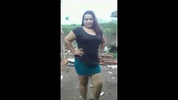 Araceli Torres  Ahora Es Alma Se Deja Grabar Cogiendo