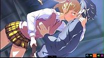 magicami character story iko part1