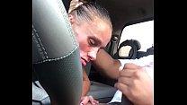 $10 gumjob from homeless chick Jenn