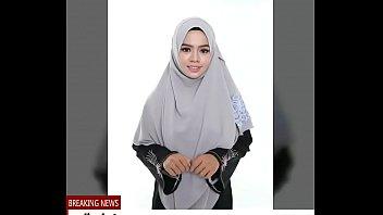 สาวมุสลิมภาคใต้