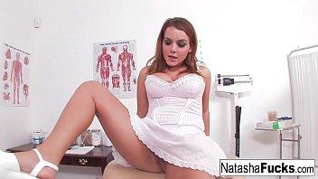 Natasha Nice Loves to Cum