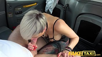 Fake Taxi Tanya Virago returns with her tight anal promise
