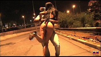 Putaria nas ruas de São Paulo