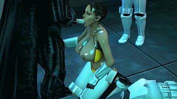 3D Storm Trooper