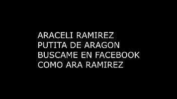 Araceli Ramirez putita de aragon parte 4