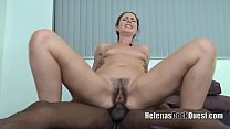 My husband knows I only let BIG BLACK COCK Up My Ass!!!