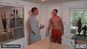 (Sebastian Young, Brenner Bolton) - Before My Wife Gets Home - Men.com