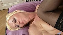 Mischall Gold Pounded in Bed