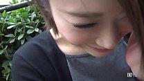 昼間から泥酔している関西弁姉ちゃん(24歳Eカップ)をナンパして柔らかい乳首の味見をさせてもらいました! 河合あずさ 1