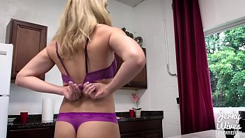 Cory Chase in First Time having Sex with My Mom