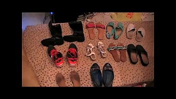 Smelly Shoes (Fetish Obsession)
