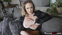 Pov step mom and son taboo sex