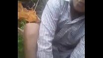 Sunday Exclusive- Desi Village Girl OutDoor Sex With Lover