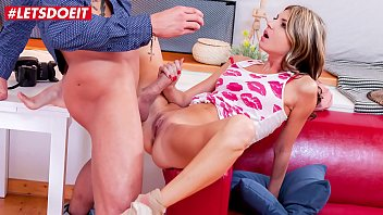 LETSDOEIT - Russian Teen Gina Gerson Gets Hard Pounded By Her Photograph