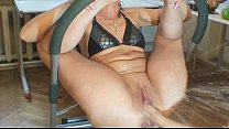 Brought to orgasm with two hands in pussy - FreeMatureCameras.com 7 min