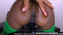 HD Pressured The Pussy Juice Out Of My Brat DaughterInlaw With Sex Machine , Black Stepdaughter. Msnovember Standing Up With Ass Spread Open by StepDad Extreme Punishment 4k by Sheisnovember 57 sec