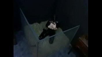 Catwoman está con el celo y sólo puede pensar en pollas.