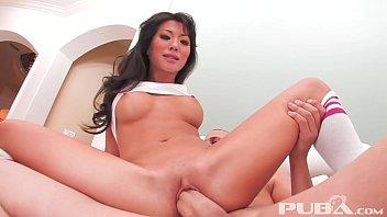 Asa Akira Loves To Fuck