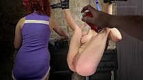 Tindra Frost Hung