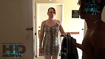College student fucks red haired School's dean for extra credit (Ginger Reigh & Handsomedevan)