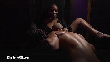 Breastmilk Cum Shot BDSM Threesome King Noire Jet Setting Jasmine Liv Revamped