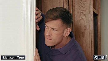 (Michael DelRay, Bruce Beckham, Zander Lane) - Get Your Dick Outta My Son - Part 3 - Men.com
