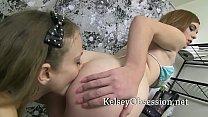 Ass Licking - Fixing BadBreath with Mary Jane Mayhem