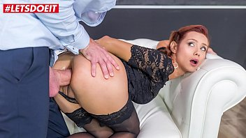 LETSDOEIT - Hot Big Ass Latina Veronica Leal Takes The Best Anal Sex Of Her Life