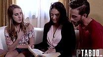 Little Help With Her Homework Ft Cadence Lux, Sheena Ryder
