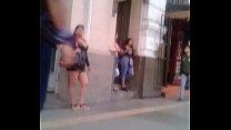 prostituta en alfonso ugarte