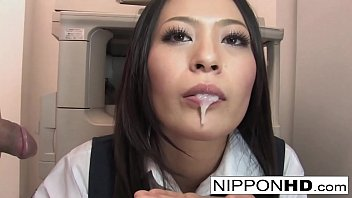 The hottest hardcore Japanese porn from NipponHD 12 min
