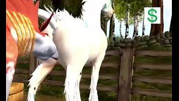 Equines in makerlove