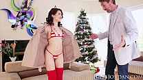 Jules Jordan - Jane Wilde, All I Want For Christmas Is My Friend's Dad Up My Ass.
