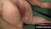 Jeffs Models - Fat Goddess Eliza Allure Doggystyle Compilation Part 1