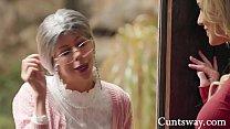 Mrs Doubtfucker A Mrs Doubtfire Parody Alexis Fawx, Mackenzie Moss