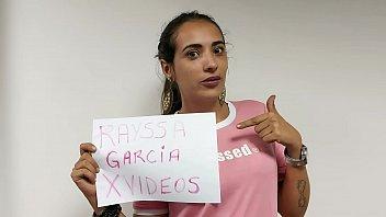 Vídeo de verificação para canal - Rayssa Garcia 11 sec