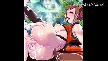 Hentai gif compilation