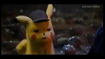 Detetive Pikachu (2018) (filme completo dublado) 1 h 44 min