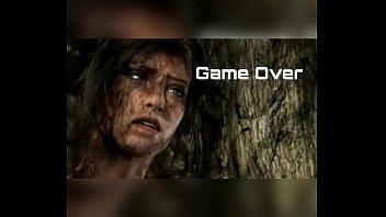 Lara Croft Game Over 1