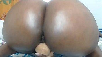 diiamond foxx big ass colombian