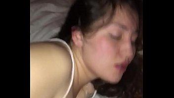 BEST Cumshot And Impregnated This Sexy Mamacita (CREAMPIE DRIPP)