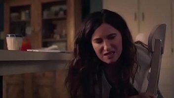 Mrs Fletcher Season 1 Episode 5 Self Spanking scene