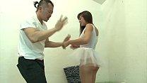 Korean Dance Teacher fucks her Student in Private Lesson Hard and Rough