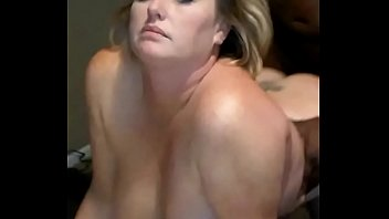 First BBC for Hotwife as Husband Films 61 sec