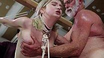 Lexi Lore (DSC1-1) Anal Sex Bondage Fingered Fucked Flogged Threesome Cum Shot 15 min