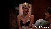 Miley Cyrus lingerie and bikini movie scenes