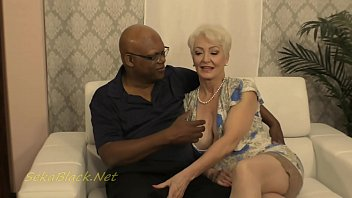 Interracial Neil Stroker Meets Seka 10 min