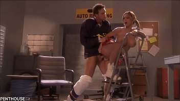 Busty Penthouse Star Jenna Presley is a super Fuckaholic watch her Cum 10 min