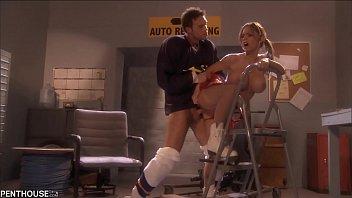 Busty Penthouse Star Jenna Presley is a super Fuckaholic watch her Cum